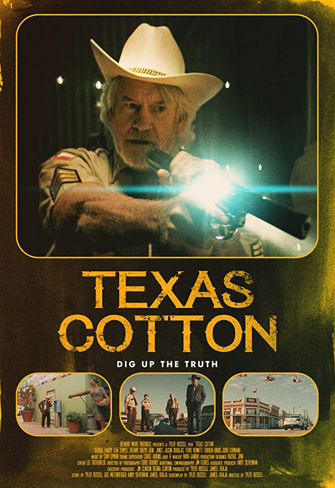Texas Cotton 2018 [720p] [WEBRip] YIFY