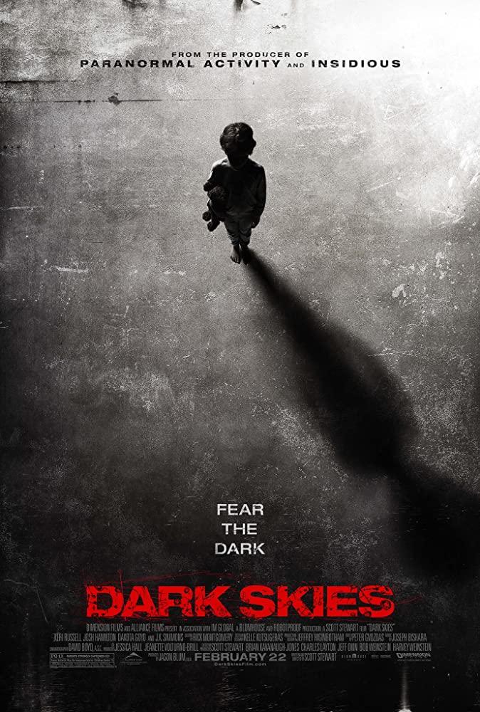 Dark Skies 2013 1080p BluRay x265-RARBG