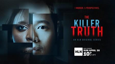 The Killer Truth S01E04 Classified Ad for Crime HDTV x264-CRiMSON