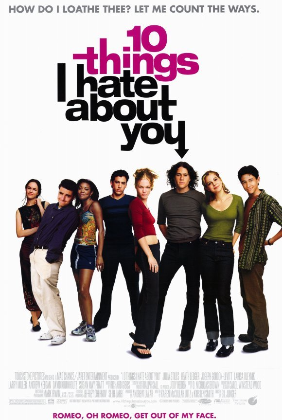 10 Things I Hate About You (1999) [720p] [BluRay] [YTS MX]