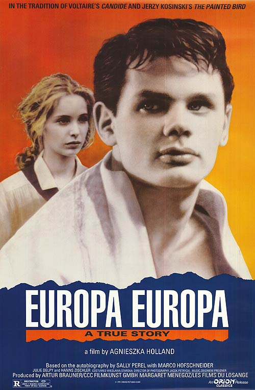 Europa Europa (1990) [720p] [BluRay] [YTS MX]