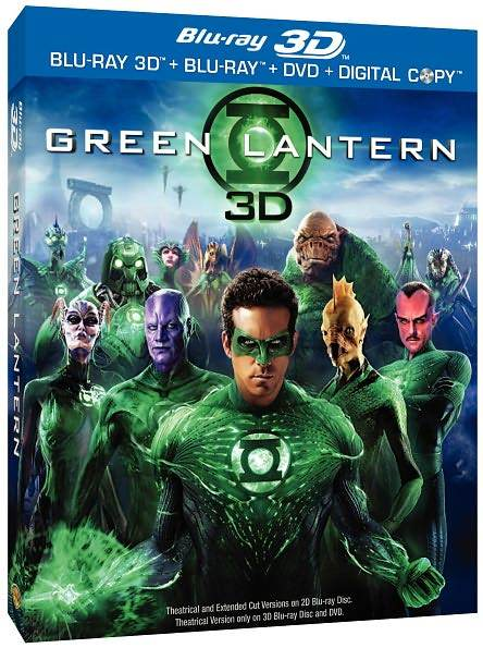Green Lantern (2011) 3D HSBS 1080p BluRay x264-YTS
