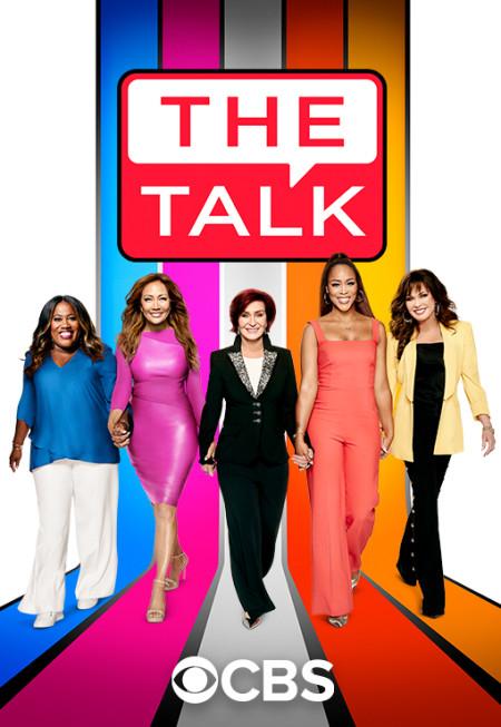 The Talk S10E163 480p x264-mSD