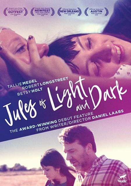 Jules Of Light And Dark (2019) 720p WEBRip 800MB x264-GalaxyRG