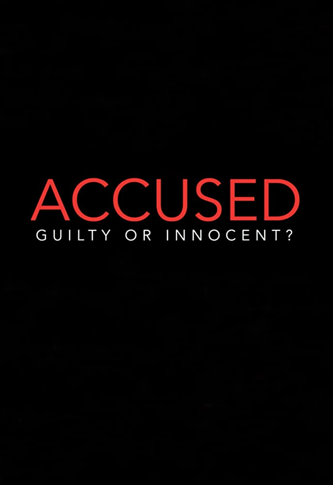 Accused Guilty or Innocent S01E05 Deadly Driver or Tragic Accident AE WEB-DL AAC2 0 H 264-