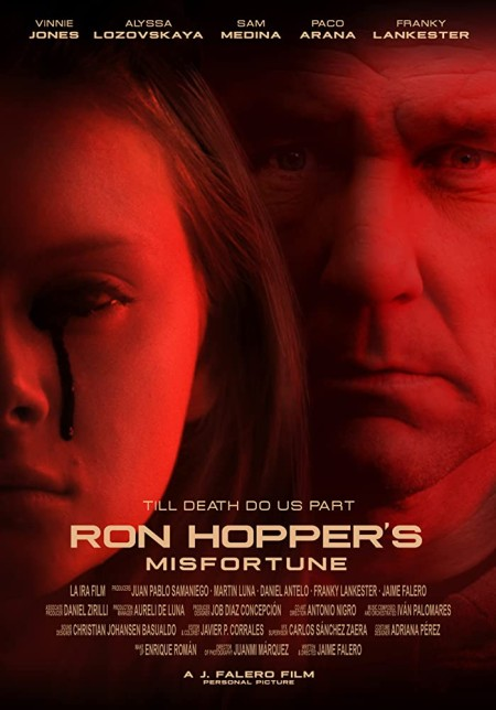 Ron Hoppers Misfortune (2020) AMZN HDRip XViD AC3-juggs