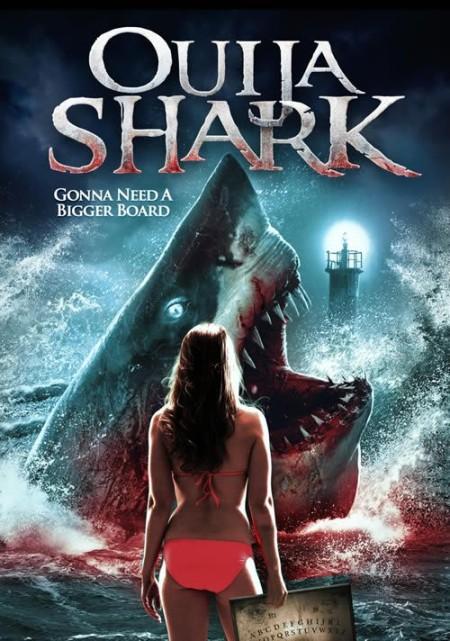 Ouija Shark 2020 720p WEBRip 800MB x264-GalaxyRG