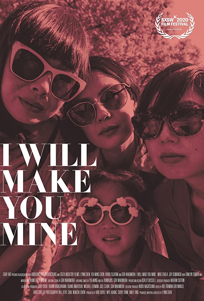 I Will Make You Mine 2020 720p WEBRip X264 AAC 2 0-EVO