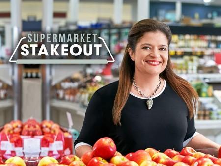 Supermarket Stakeout S02E11 Trouble in Triple Decker 480p x264-mSD