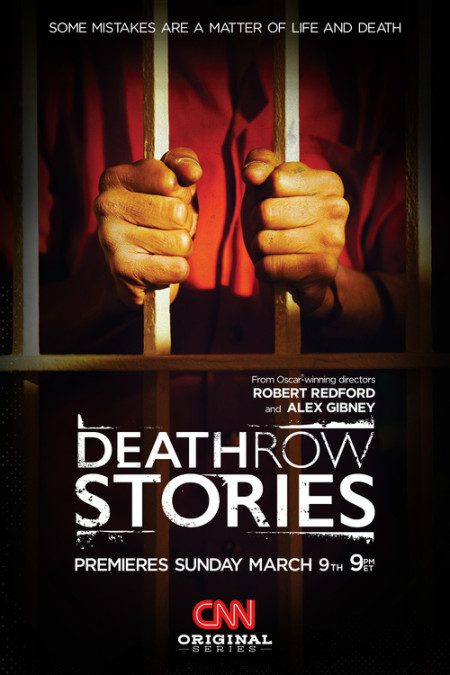 Death Row Stories S05E07 The Hit That Wasnt 480p x264-mSD