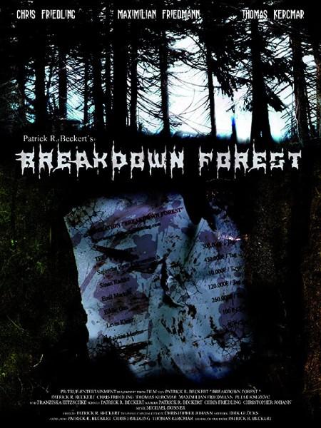 Breakdown Forest (2019) WEBRip 720p Hindi-Dub Dual-Audio x264