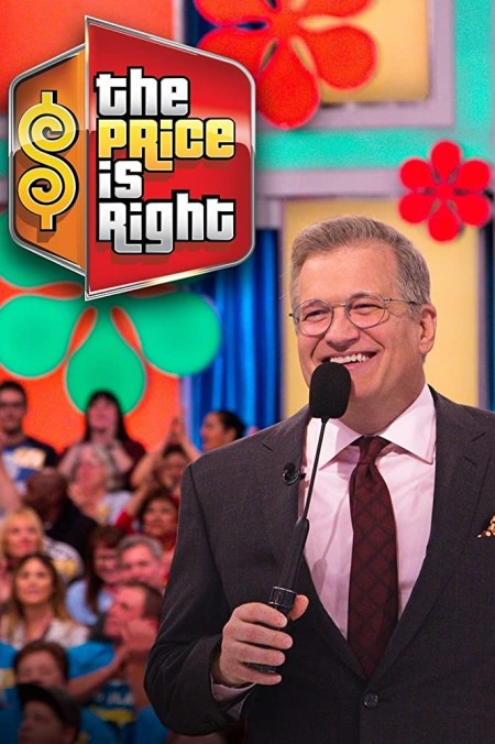 The Price Is Right S48E161 480p x264-mSD