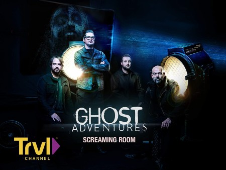 Ghost Adventures-Screaming Room S01E09 Mining Town of Rituals iNTERNAL WEB  ...