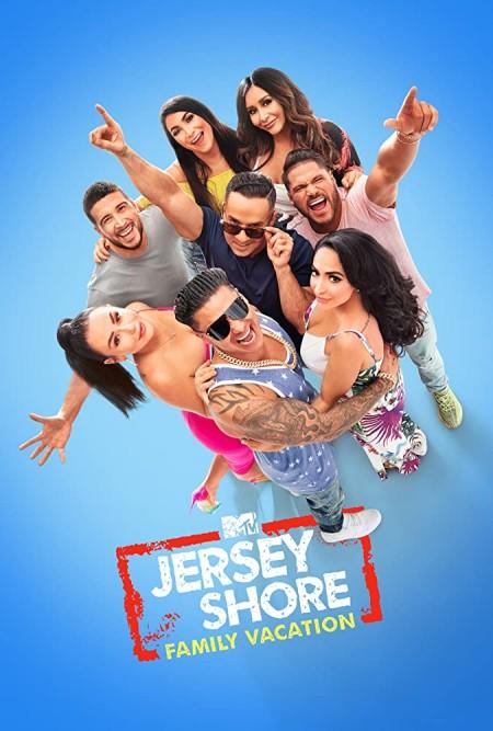 Jersey Shore Family Vacation S03E04 Gym Tan Strip 720p AMZN WEB-DL DDP2 0 H 264-NTb