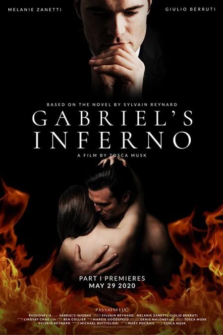 Gabriels Inferno (2020) 1080p WEB-DL X264 AC3-EVO