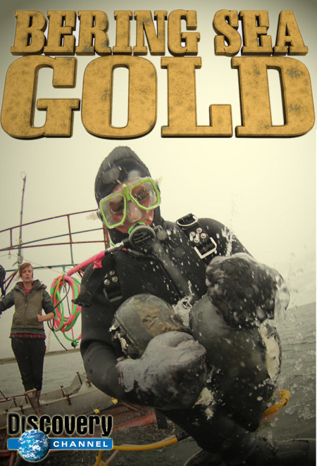 Bering Sea Gold S12E03 Sweet Child o Mining DISC WEB-DL AAC2 0 x264-BOOP