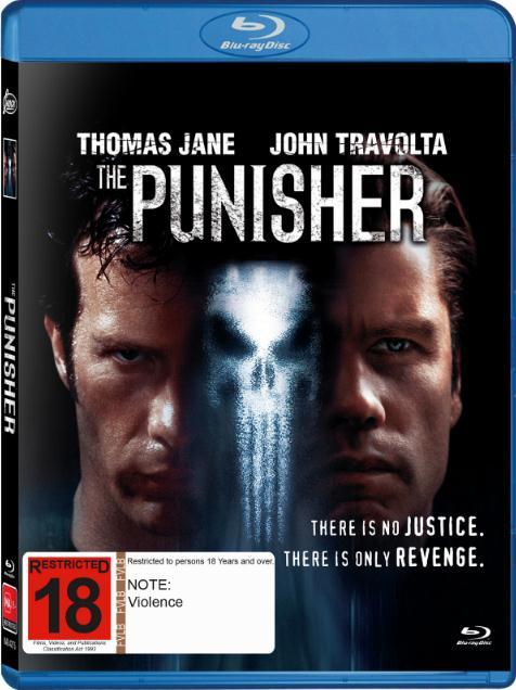 The Punisher (2004) 720p BluRay x264 Dual Audio English Hindi-DLW