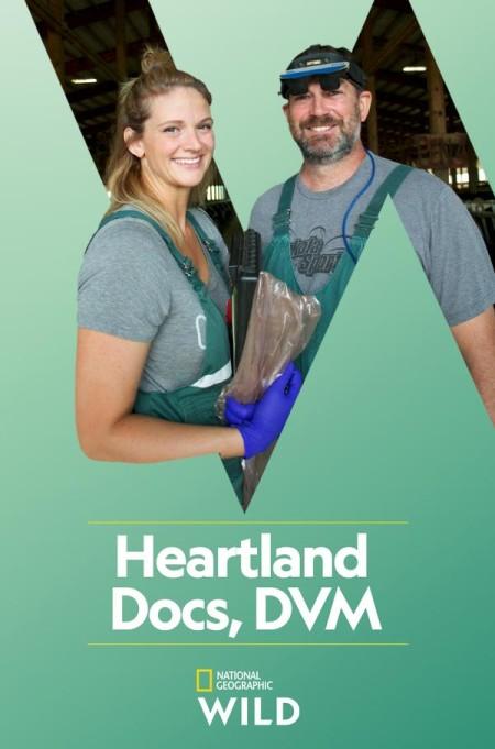 Heartland Docs DVM S02E01 Youve Goat A Friend in Me 720p WEBRip x264-CAFFEiNE