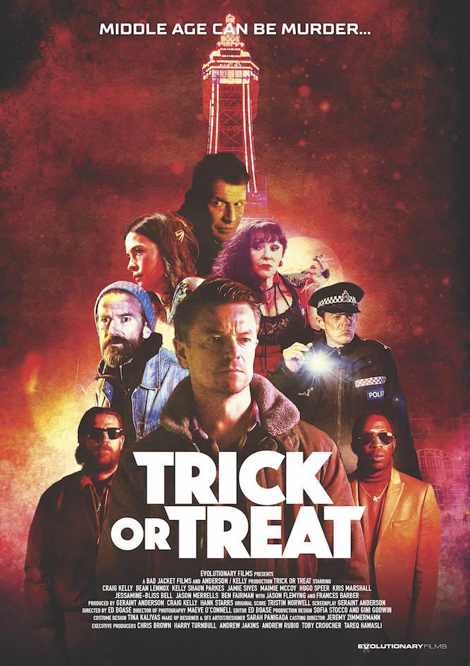 Trick Or Treat 2019 1080p WEB-DL H264 AC3-EVO[TGx]