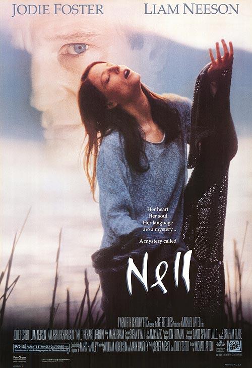 Nell 1994 1080p BluRay x265-RARBG