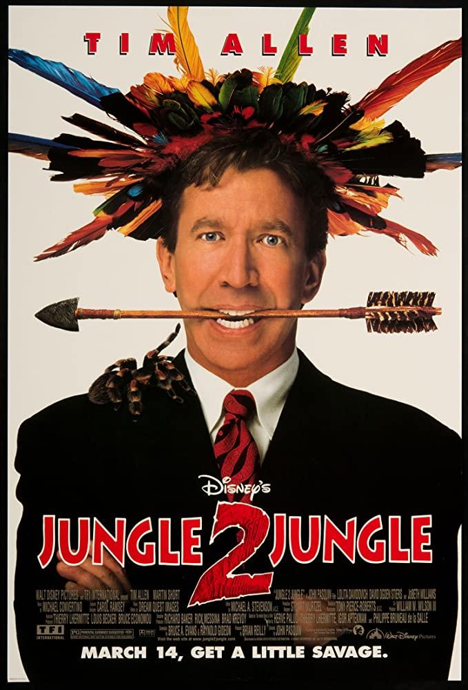 Jungle 2 Jungle 1997 1080p BluRay x265-RARBG