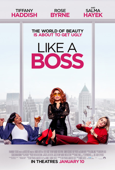 Like a Boss 2020 1080p Hindi English Itunes-WEB-DL H 264 DD 5 1-Telly mp4