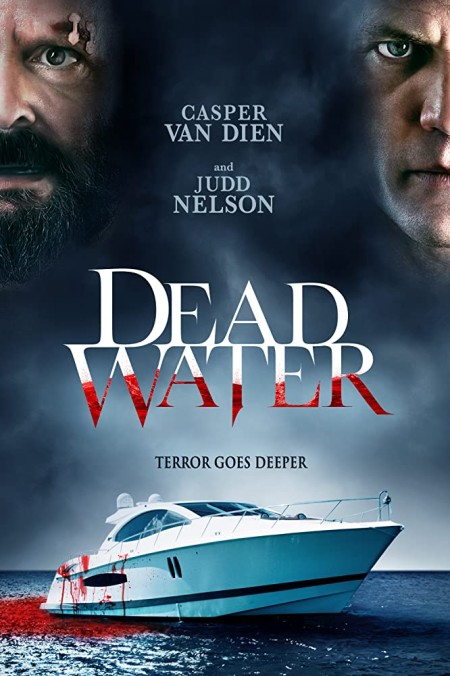 Dead Water (2019) BDRip x264-GETiT