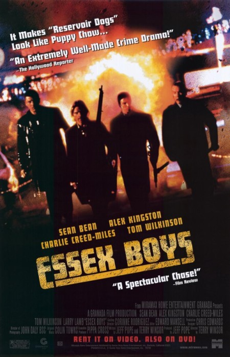 Essex Boys (2000) DVDrip XviD-BONE