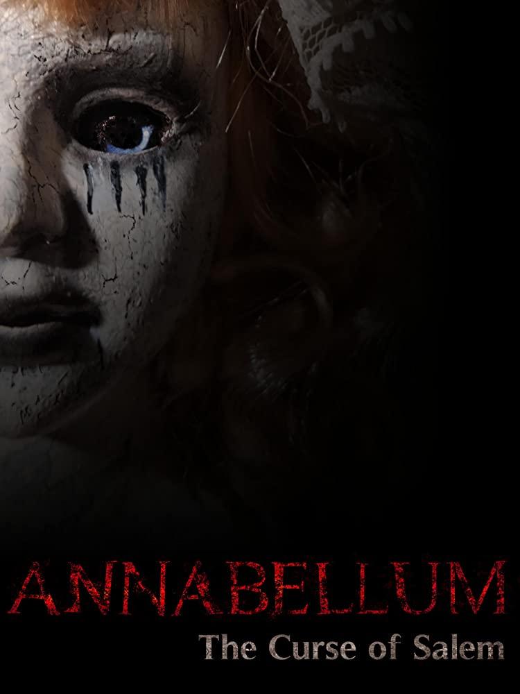 Annabellum The Curse of Salem 2020 HDRip XviD AC3-EVO[TGx]