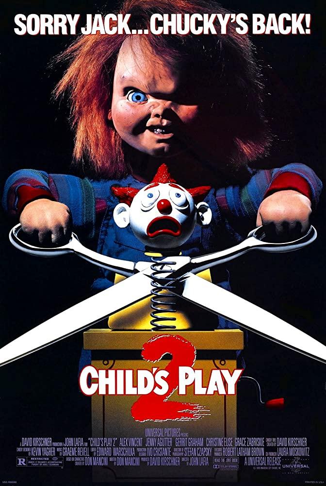 Childs Play 2019 1080p BluRay x265-RARBG