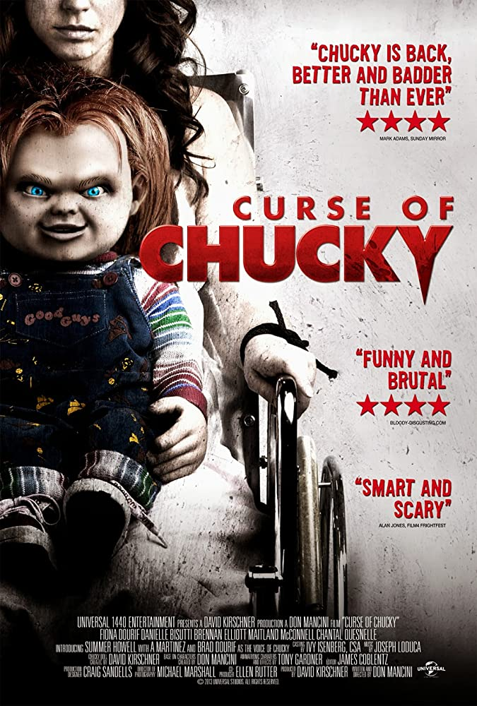 Curse Of Chucky 2013 UNRATED 1080p BluRay x265-RARBG