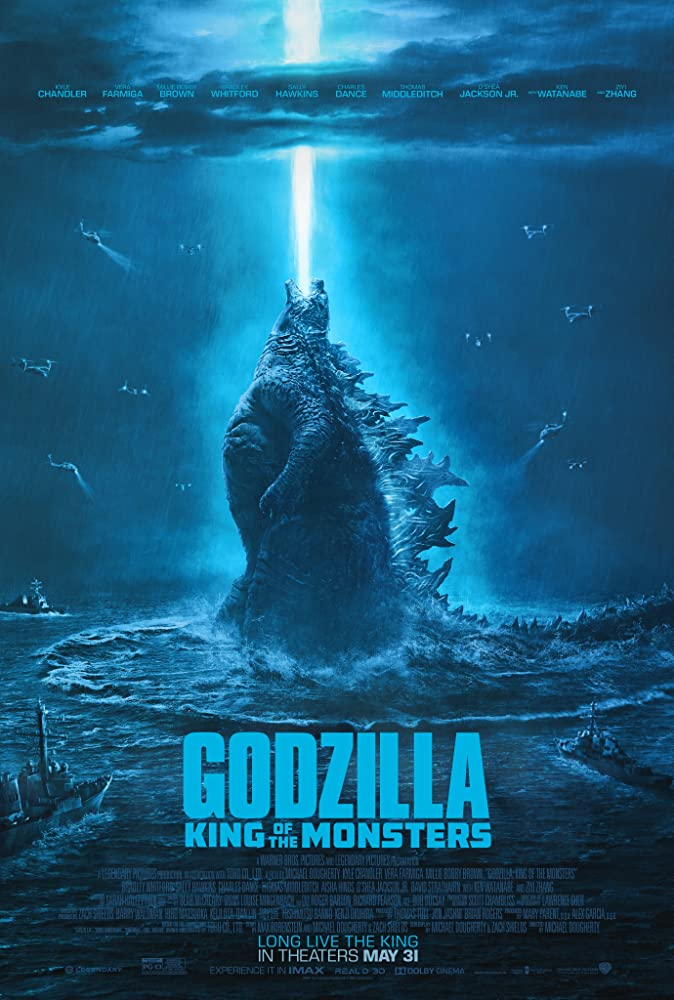 Godzilla King of the Monsters (2019) [720p] [BluRay] [YTS MX]