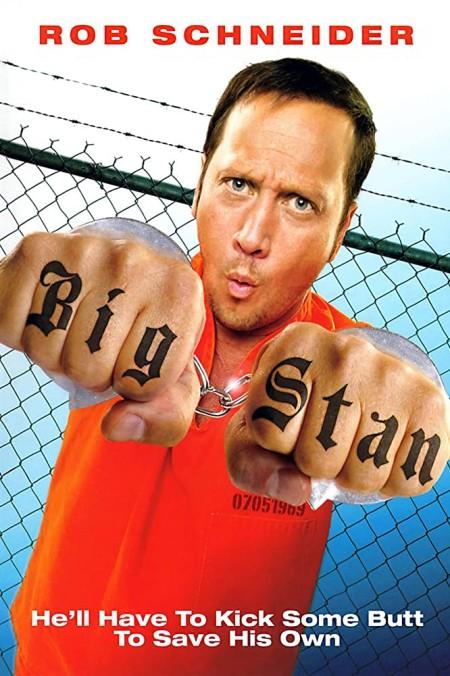 Big Stan (2007) 720p BluRay x264 900MB-Mkvking