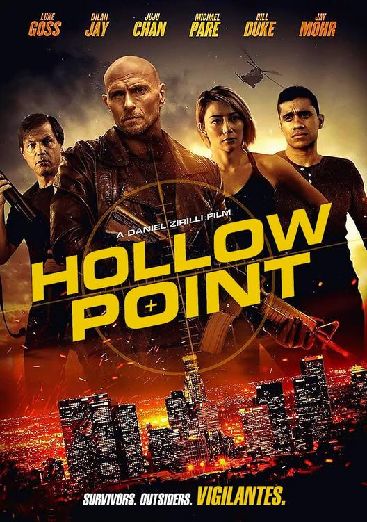 Hollow Point (2019) [1080p] [WEBRip] [YTS MX] (1)