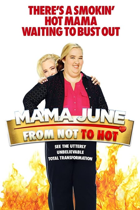 Mama June From Not to Hot S04E10 Family Crisis Mamas Coming HDTV x264-CRiMSON
