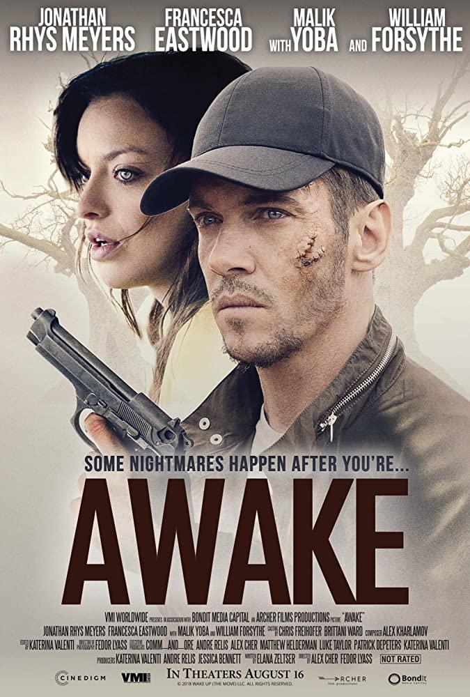 Wake Up (2019) [720p] [WEBRip] [YTS MX]