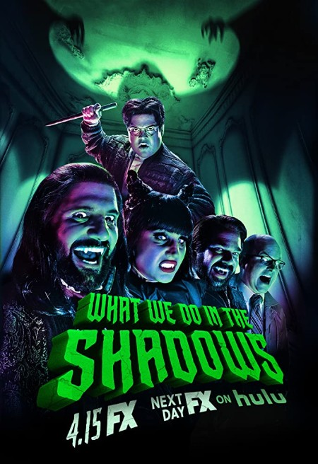 What We Do in the Shadows S02E10 720p HDTV x264-CROOKS