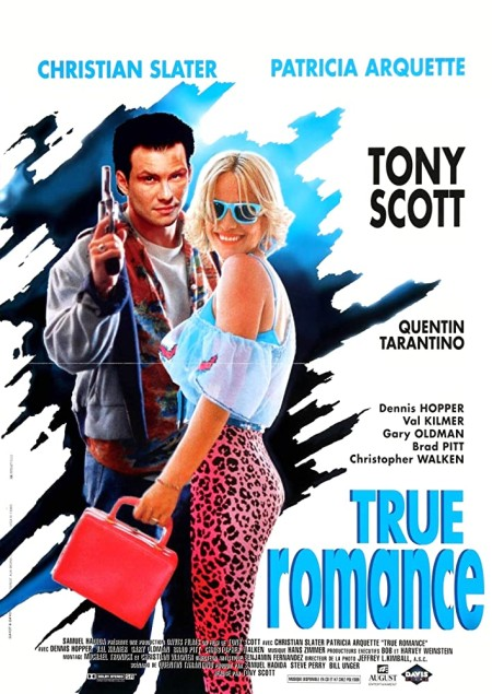 True Romance (1993) Directors Cut BRRip XviD B4ND1T69