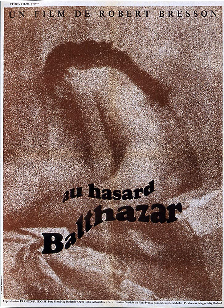 Au Hasard Balthazar (1966) [720p] [BluRay] [YTS MX]