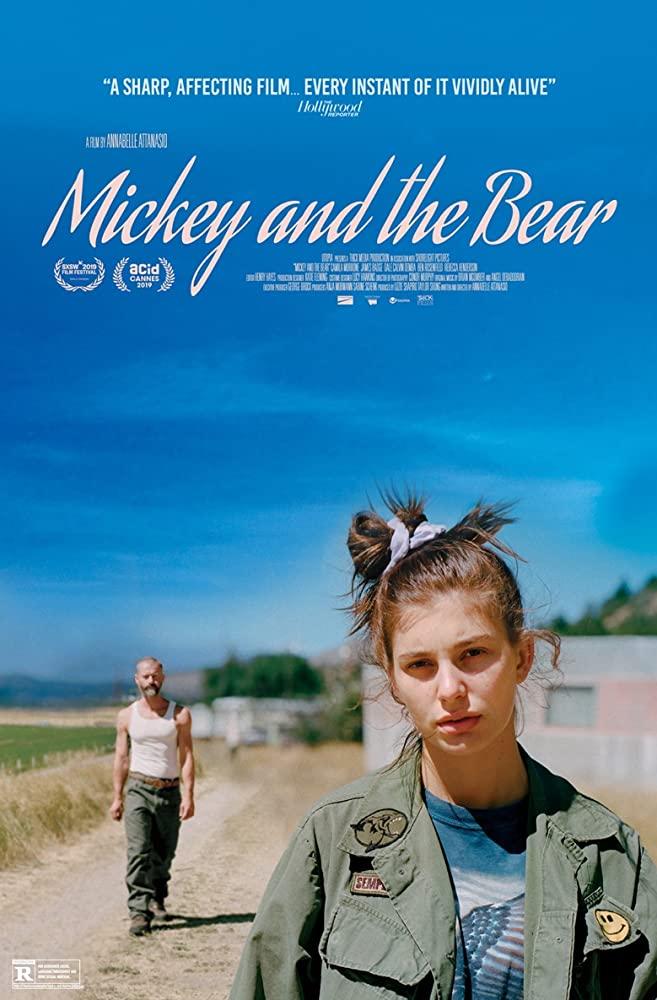 Mickey and the Bear (2019) [720p] [WEBRip] [YTS MX]