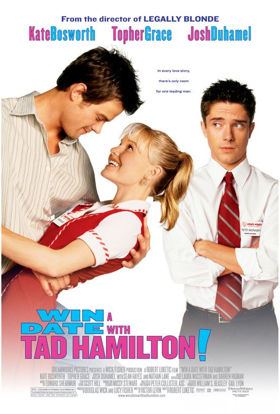 Win A Date With Tad Hamilton 2004 1080p WEBRip x265-RARBG