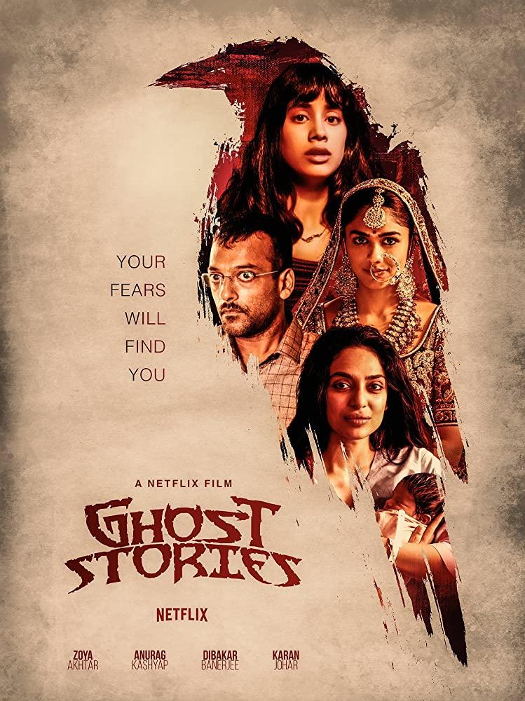 Ghost Stories 2020 1080p NF WEB-DL H264 DDP5 1 SNAKE