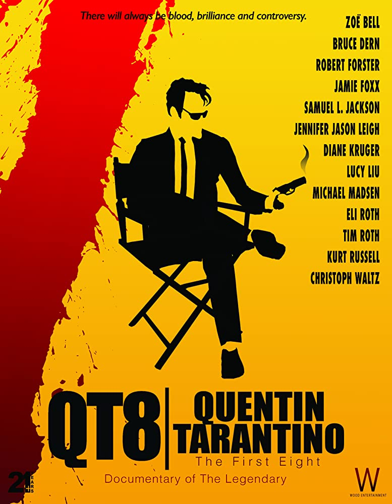 QT8 The First Eight (2019) [1080p] [BluRay] [YTS MX]