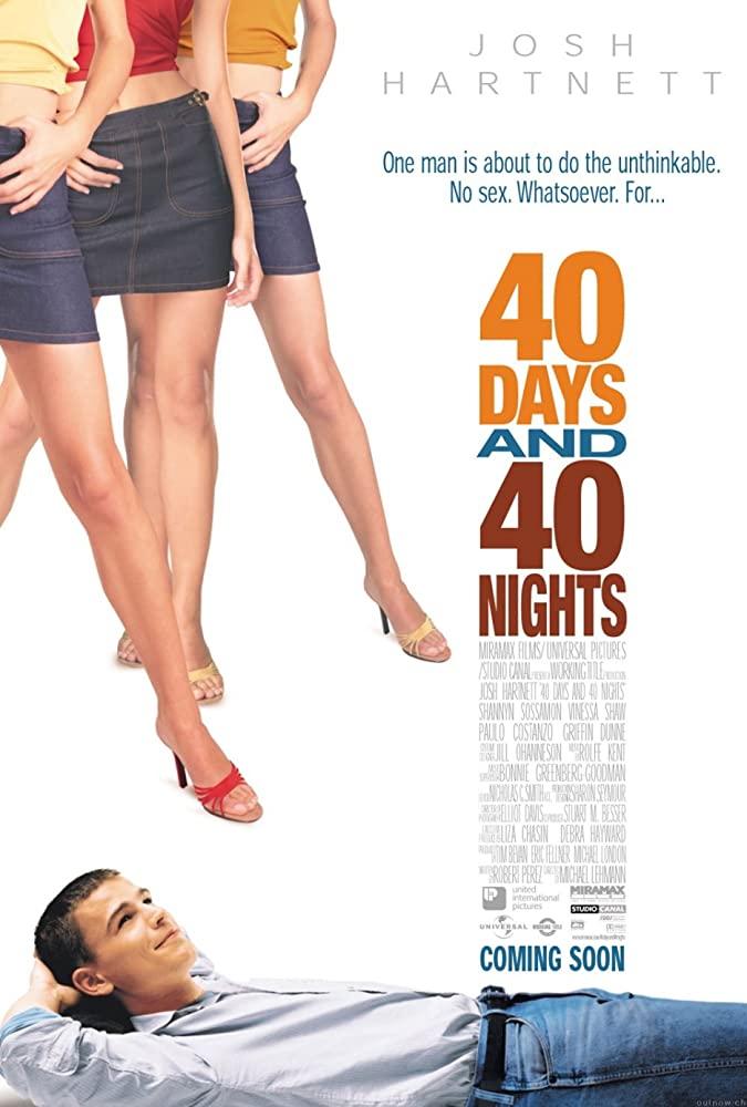 40 Days and 40 Nights 2002 1080p BluRay x265-RARBG