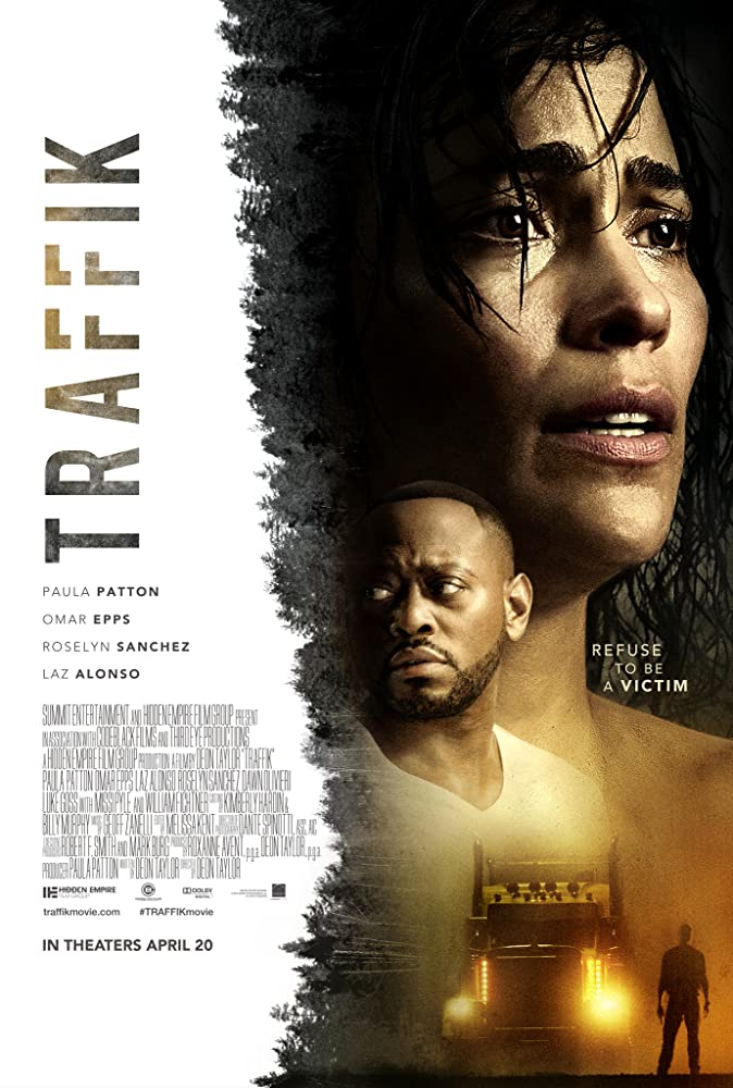 Traffik (2018) [720p] [BluRay] [YTS MX]