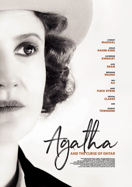 Agatha and the Curse of Ishtar (2019) BDRip x264-GHOULS