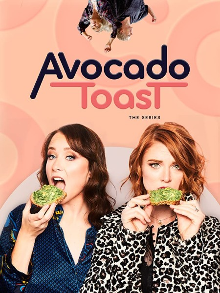 Avocado Toast The Series S01E04 XviD-AFG