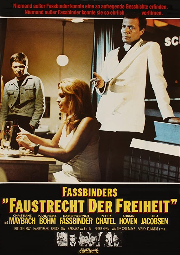 Fox And His Friends 1975 GERMAN BRRip XviD MP3-VXT