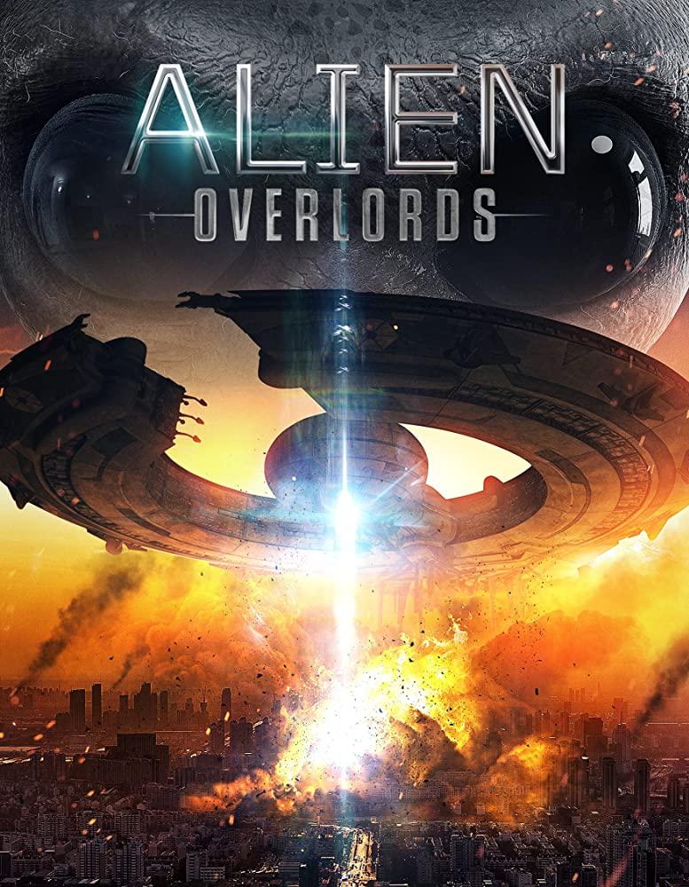 Alien Overlords (2018) [720p] [WEBRip] [YTS MX]