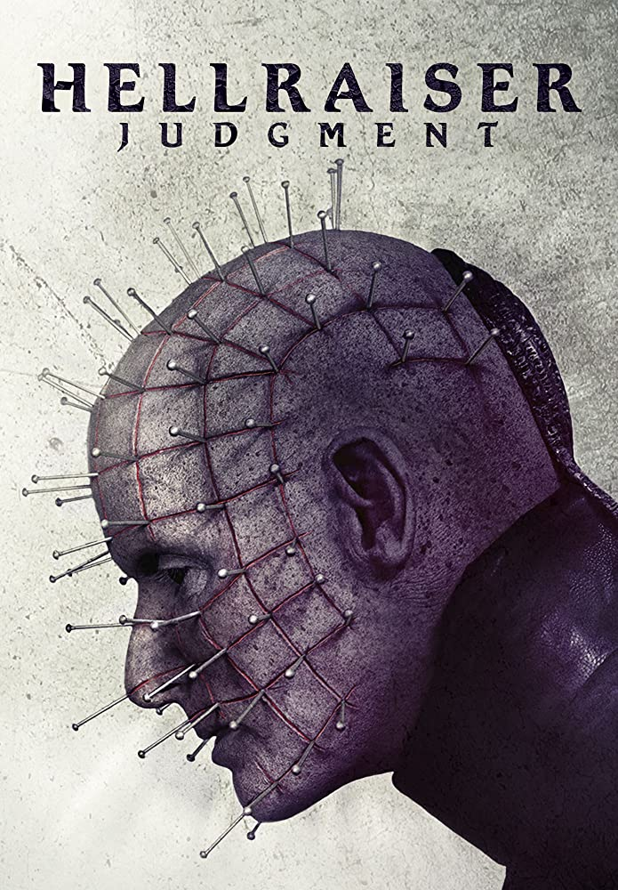 Hellraiser Judgment (2018) [720p] [BluRay] [YTS MX]